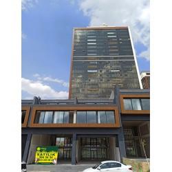 Ametist Residence Satılık 270 M2 Yola Cephe Dükkan