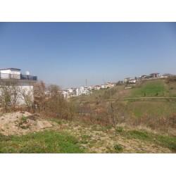 Başiskele Bahçecikte Müstakil Vila Arsası 516m2