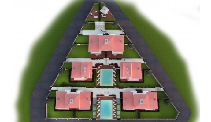 İzmir Foça Foçaköy De 4+1, 180m² Havuzlu Villa - İlan No: 65192, Satılık,Foça  Satılık ev,Foça  Satılık daire,Foça Satılık ofis,Foça  Satılık stüdyo,Foça  Satılık