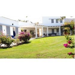 Gümüşlükde Satılık Büyük Bahçeli 5+1 Müstakil Villa