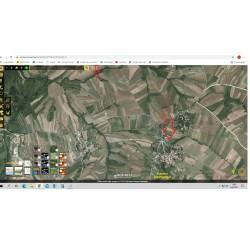 Eskidji'den Kandıra Şerefsungur Köyünde Satılık 4948 M2 Arsa