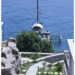 Fırsat! Bodrum Yalıkavak Satılık Full Deniz Manzaralı Villa