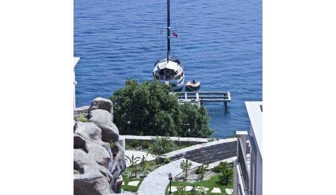 Fırsat! Bodrum Yalıkavak Satılık Full Deniz Manzaralı Villa - İlan No: 65451, Satılık,Bodrum  Satılık ev,Bodrum  Satılık daire,Bodrum Satılık ofis,Bodrum  Satılık stüdyo,Bodrum  Satılık