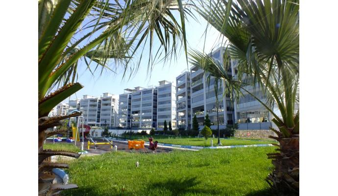 Eskidji Den Paradise City De Boğaz Manzaralı Satılık5+1 Daireler - İlan No: 39772, Satılık,Merkez  Satılık ev,Merkez  Satılık daire,Merkez Satılık ofis,Merkez  Satılık stüdyo,Merkez  Satılık