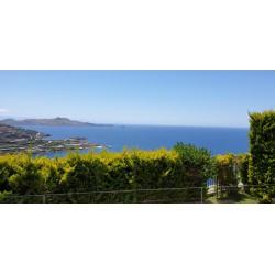 Bodrum Yalıkavak Satılık Full Deniz Manzaralı 4+1 Müstakil Villa