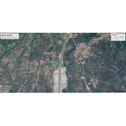 Orhangazi Cihanköy Toplam 9240 M2 Satılık Tarla