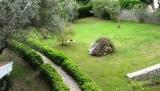 Güvenlikli Sitede 1,5 Dönüm Bahçe İçerisinde Müstakil Villa