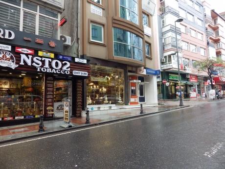 Kiralık Dükkan İnönü Caddesi Üzeri 150 M2 Mağaza Eskidji