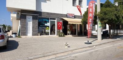 Bodrum Konacıkta Satılık Cadde Üzeri Dükkan