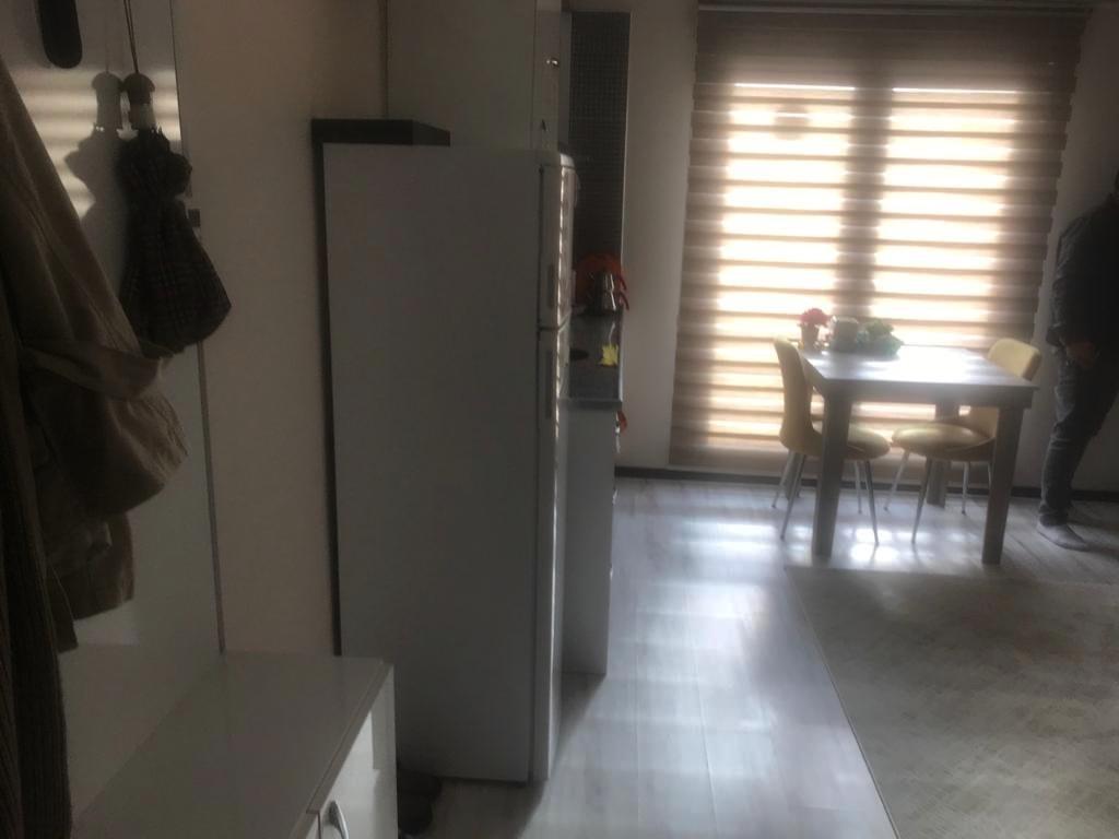 Eskidjiden Mehmetcikte 2+1 Dubleks Apart Fırsatı !!!