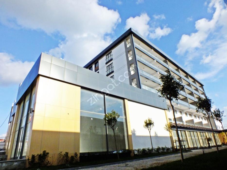 Eskidji Den Çanakkale  Devlet Hastanesi Karşısındakiralık 3+1