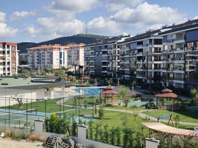 Çanakkale Kepez Park Olive Evlerinde Satılık Arakat 2+1