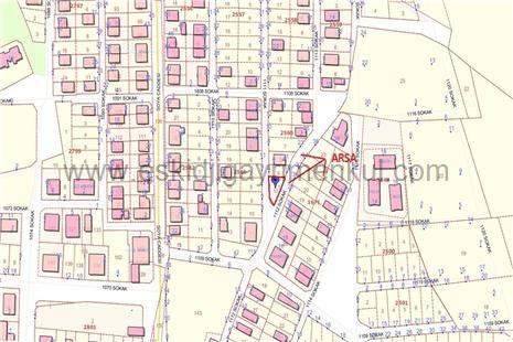 Ordu Eskidjiden Durugöl Mahallesinde Satılık Arsa
