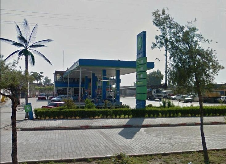 Eskidji Gayrimenkul Adana Ceyhan Satılık Petrol İstasyonu