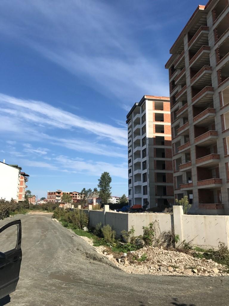 Ordu Eskidjiden İlçesi Cumhuriyet Mahallesi Kayabaşı Yolu Üzerinde Satılık Daire