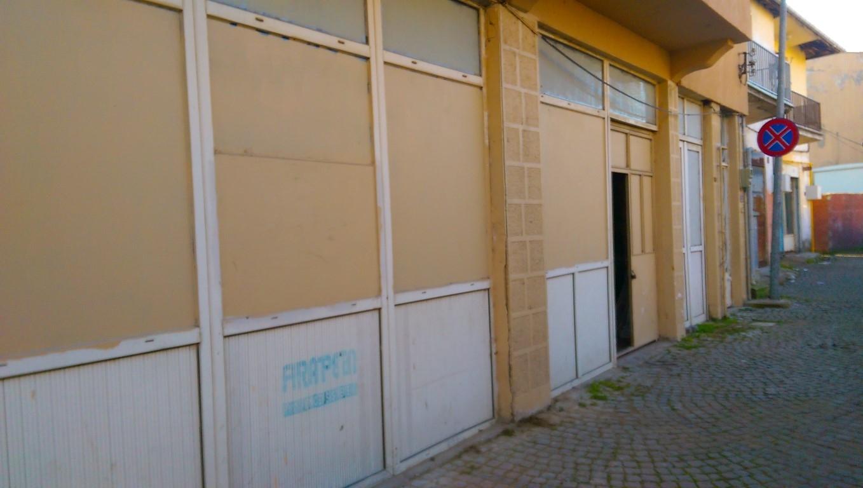 Eskidji Edirne Den Tahtakale De 90 M2 Satılık Dükkan