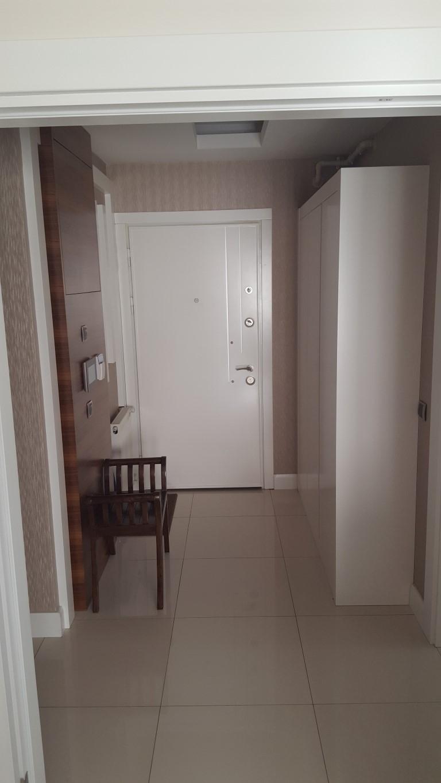 Çiğli Ataşehir Evlerinde Satılık Lüks 3+1 Köşe Daire