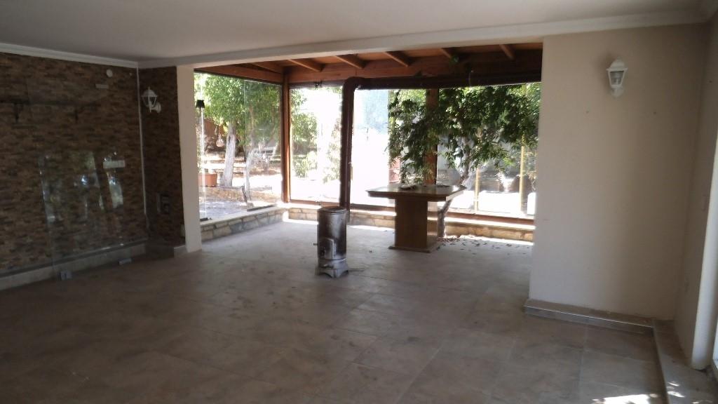 Bodrum Omurça Da 850 M2 Bahçeli Kiralık Fırsat Restoran