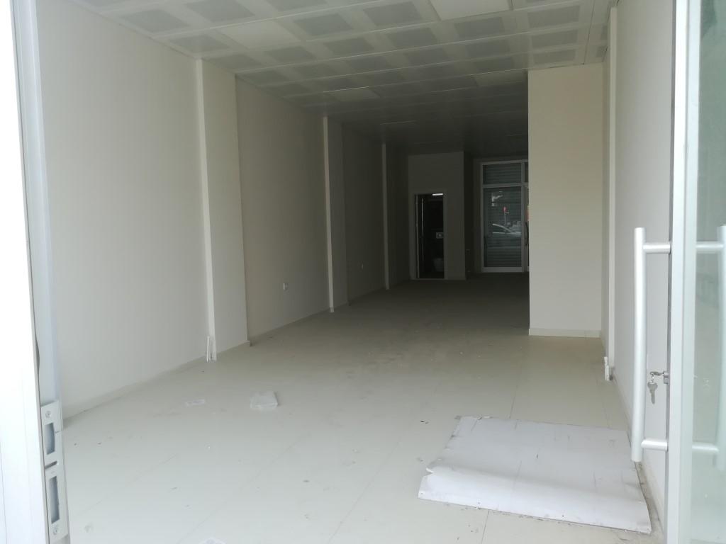 Çiğli Araştırma Hastanesi Yakını 60m2 Satılık Dükkan