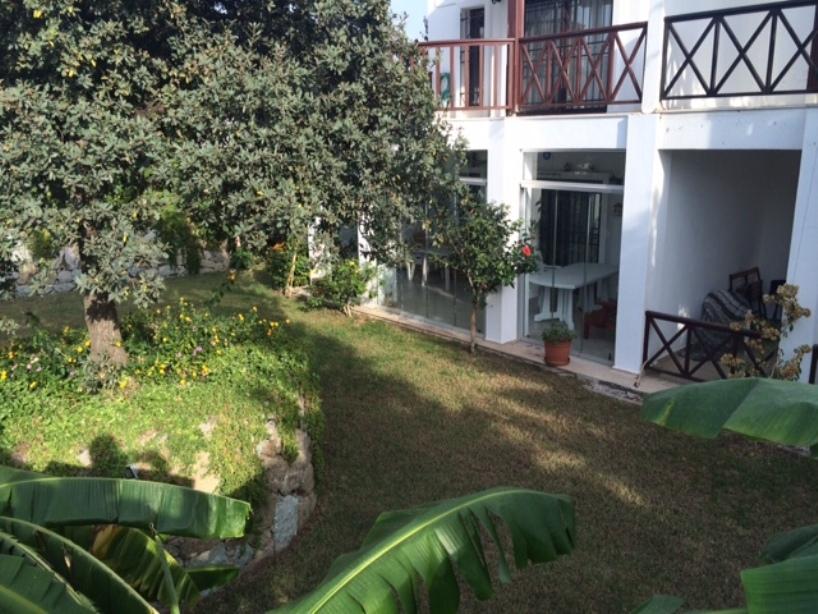 Bodrum Yalıkavak Marina Civarı 70 M2 2+1 Bahçe Katı Daire