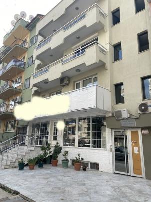 Kıbrıs Şehitleri Cadde Üzeri Komple Bina Fırsatı !!