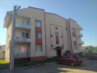 Eskidji'den Yuvacık Tınaztepe Haldızen Evlerinde Satılık 3+1 Ara Kat Daire