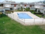 Güzelbahçe De Yüzme Havuzlu Butik Site İçerisinde Kiralık Villa