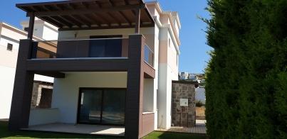 Bodrum Gündoğan Merkez De Satılık 3+1 Müstakil Ev