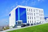 Buca Organizede 5 Katlı 6000 M2 Satılık Fabrika Binası