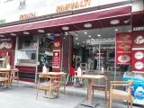 Konak Kemeraltı Bölgesi Devren Kiralık Pizza-hamburger Salonu