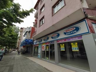 Eskidji İzmit Bağdat Caddesi Kiralık Dükkan