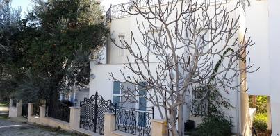 Bodrum Gümüşlük Satılık Denize 50mt 3+1 Müstakil Ev