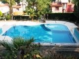 Eskidji Gayrimenkulden Doğa İle İçiçe Yüzme Havuzlu Sitede Villa