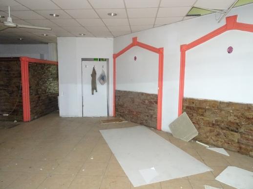 Eskidji'den Bayındırlık Günışığı Avm'de Bacalı Fırınlı 75m2 Dükkan