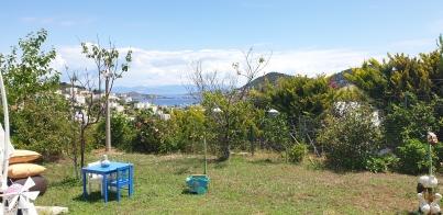 Bodrum Yalıkavak Kiralık Deniz Ve Doğa Manzaralı 2+1 Müstakil Ev