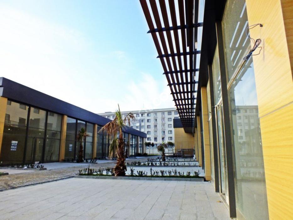 Eskidji Den Çanakkale Devlet Hastanesi Karşısında 200m2 Kiralık İşyeri
