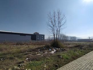 Eskidji Serbest Bölge Yeniköy Sanayi Depolama İmalathane