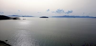 Bodrum Gümüşlükte Satılık Denize Sıfır Arsa