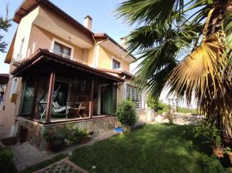 Eskidji - İzmit Yahya Kaptan Bölgesi Satılık Müstakil Bahçeli Villa