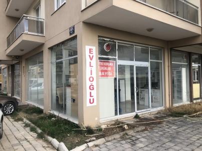Seyrek Mustafa Kemal Mah. 80m2 Satılık Dükkan