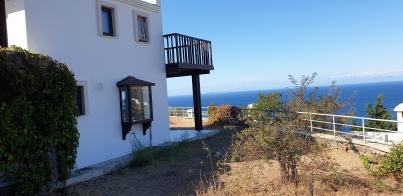 Bodrum Gümüşlük Full Deniz Manzaralı Tam Müstalik Villa