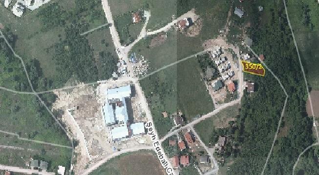 Başiskele Uğur Koleji, İstek Okulları Mevki Müstakil Villa Arsa